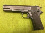 Colt Colt 1911, Sportiva, 1918, .45 ACP