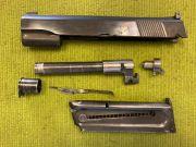 Colt Conversione Colt, Serie 70, .22 Long Rifle