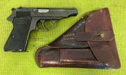 Zella Mehlis PP, 1939, .22 Long Rifle