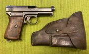 Mauser Mauser mod. 14, Transizionale, 7,65 Browning