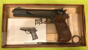 Walther Walther PP Sport, Sportiva, 1961, .22 Long Rifle