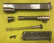 Colt Conversione Colt per pistole Colt Serie 70, 9x21