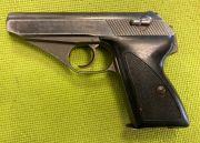 Mauser Mauser HSc, Polizei, 1944, 7,65 Browning