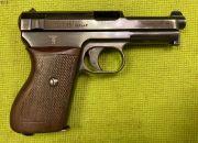 Mauser Mauser 34, Kriegsmarine, 1943, 7,65 Browning