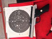Colt Target 22