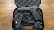 Glock 17 IVGen. C