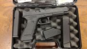 Glock 34 Sport Competition