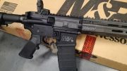 Smith & Wesson M&P 15  TROY CARBON