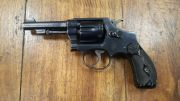 Smith & Wesson Model II   1903