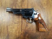 SMITH&WESSON Model 27-5