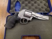 Smith & Wesson RAPPY   686-6