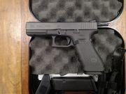 Glock Model 17  IV Gen