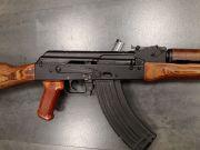 Nuova Jager AK 47 RADOM