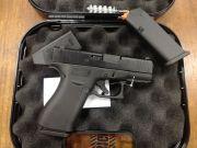 Glock 43 FS RAIL