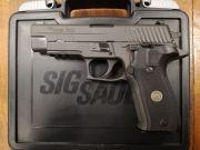 SIG,SIG SAUER P226 LEGION