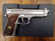 Beretta Armi 98 FS  INOX