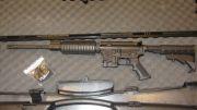 Olympic Arms K3B  16''