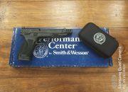 Smith & Wesson M&P PERFORMANCE CENTER CORE