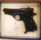 Beretta Armi Modello 70
