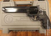 Smith & Wesson Model 629-6  P.C.