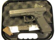 Glock 17 mos