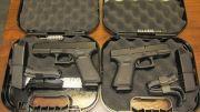 Glock 17 - 19  GEN.5
