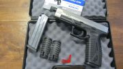 H-S Precision XDm 5.25 Inox Special Ops