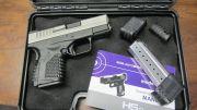 HS Produkt XDS -9 -  3.3