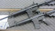 Smith & Wesson  M&P   IIT 1     IIT 2