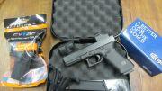 Glock Model 17  IVGen. MOS