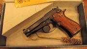 Beretta Modello 81