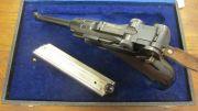 Waffenfabrik Bern Model 1906/24
