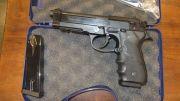 Beretta 96 A1