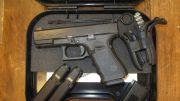 Glock Model 19   IV Gen