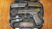 Glock 19   V Gen