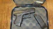 Glock Model 27