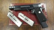 Colt 1911 Gold Cup N.M. Series 80