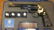 Smith & Wesson Model 25 - 15