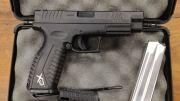 HS Produkt XD-m  - 9     4.5