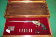 Colt SA 1873 Ned Buntle