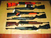 Carabine BROWNING BAR MK3; BENELLI E;WINCHESTER SXR TRACHER;H.K. SLB 2000; BAR MK3; SXR TRACHER; SLB 2000. 30-06;308 Da € 950