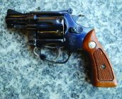 Smith & Wesson 34