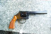 Smith & Wesson 15-6