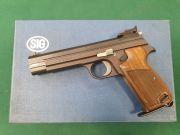 SIG,SIG SAUER P 210 -6