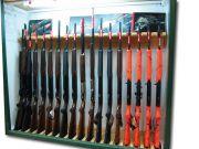 Benelli Fucili e carabine