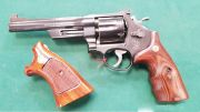 Smith & Wesson 27-4