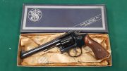Smith & Wesson K 14 Masterpiece 4 viti