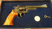 Smith & Wesson Smith & Wesson 25-3 Commemorativo 125simo anniversario