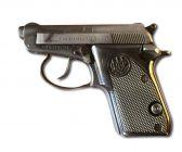 Beretta 21A Bobcat