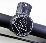 Nightforce NXS 8-32×56 mm Zero Stop
